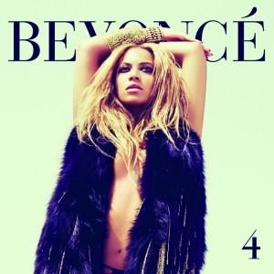 Beyoncé e seu novo álbum: 4 (four)